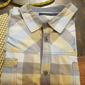 Big Man Casual Shirt. SEAN JOHN. 4XB